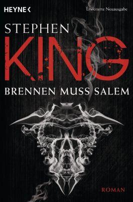Brennen muss Salem - Stephen King pdf epub
