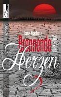 Brennende Herzen - Dark River, Jana Martens