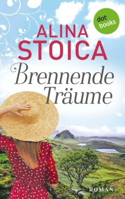 Brennende Träume, Alina Stoica