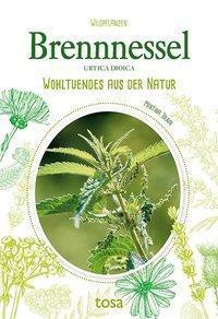 Brennessel - Urtica Dioica - Martina Tolnai |