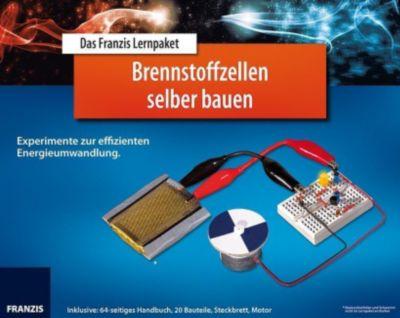 Brennstoffzellen selber bauen, Ulrich E. Stempel