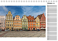 Breslau - Zeit für Entdeckungen (Tischkalender 2019 DIN A5 quer) - Produktdetailbild 10