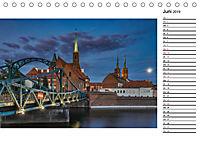 Breslau - Zeit für Entdeckungen (Tischkalender 2019 DIN A5 quer) - Produktdetailbild 6