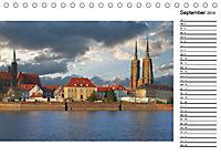 Breslau - Zeit für Entdeckungen (Tischkalender 2019 DIN A5 quer) - Produktdetailbild 9