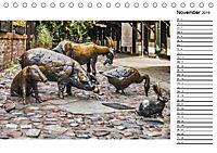 Breslau - Zeit für Entdeckungen (Tischkalender 2019 DIN A5 quer) - Produktdetailbild 11