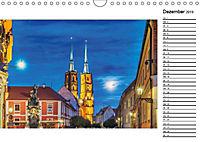 Breslau - Zeit für Entdeckungen (Wandkalender 2019 DIN A4 quer) - Produktdetailbild 12
