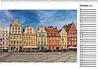 Breslau - Zeit für Entdeckungen (Wandkalender 2019 DIN A2 quer) - Produktdetailbild 10