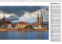 Breslau - Zeit für Entdeckungen (Wandkalender 2019 DIN A4 quer) - Produktdetailbild 9