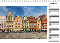 Breslau - Zeit für Entdeckungen (Wandkalender 2019 DIN A4 quer) - Produktdetailbild 10