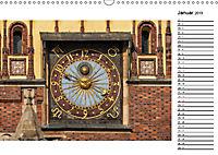 Breslau - Zeit für Entdeckungen (Wandkalender 2019 DIN A3 quer) - Produktdetailbild 1