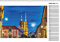 Breslau - Zeit für Entdeckungen (Wandkalender 2019 DIN A3 quer) - Produktdetailbild 12