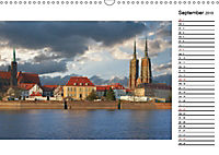 Breslau - Zeit für Entdeckungen (Wandkalender 2019 DIN A3 quer) - Produktdetailbild 9