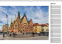 Breslau - Zeit für Entdeckungen (Wandkalender 2019 DIN A3 quer) - Produktdetailbild 7