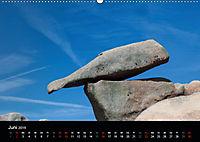 Bretagne - Fotoreise von der Cote de Granit Rose zur Ile de Brehat (Wandkalender 2019 DIN A2 quer) - Produktdetailbild 6