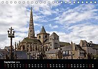Bretagne - Fotoreise von der Cote de Granit Rose zur Ile de Brehat (Tischkalender 2019 DIN A5 quer) - Produktdetailbild 9