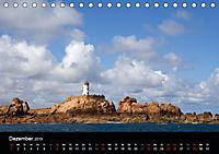 Bretagne - Fotoreise von der Cote de Granit Rose zur Ile de Brehat (Tischkalender 2019 DIN A5 quer) - Produktdetailbild 12