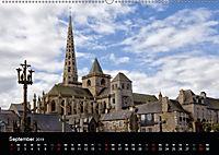 Bretagne - Fotoreise von der Cote de Granit Rose zur Ile de Brehat (Wandkalender 2019 DIN A2 quer) - Produktdetailbild 9