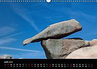 Bretagne - Fotoreise von der Cote de Granit Rose zur Ile de Brehat (Wandkalender 2019 DIN A3 quer) - Produktdetailbild 6