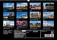 Bretagne - Fotoreise von der Cote de Granit Rose zur Ile de Brehat (Wandkalender 2019 DIN A3 quer) - Produktdetailbild 13