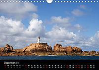 Bretagne - Fotoreise von der Cote de Granit Rose zur Ile de Brehat (Wandkalender 2019 DIN A4 quer) - Produktdetailbild 12