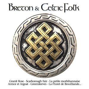 Breton & Celtic Folk, Diverse Interpreten