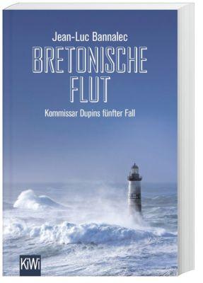 Bretonische Flut, Jean-Luc Bannalec