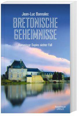 Bretonische Geheimnisse, Jean-Luc Bannalec