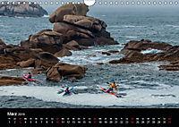 Bretonische Träume (Wandkalender 2019 DIN A4 quer) - Produktdetailbild 3