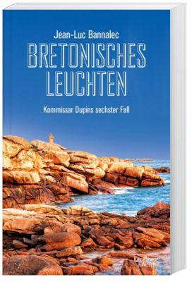 Bretonisches Leuchten, Jean-Luc Bannalec