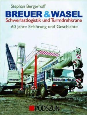 Breuer & Wasel, Stephan Bergerhoff
