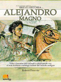 Breve Historia: Breve Historia de Alejandro Magno, Charles Mercer