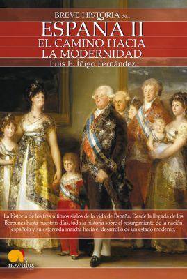 Breve Historia de España II, Luis Enrique Íñigo Fernández
