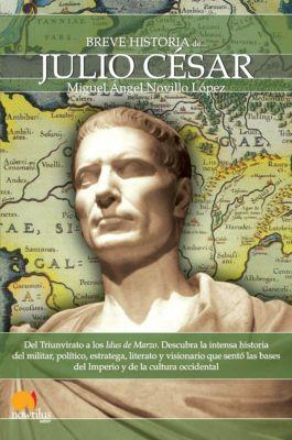 Breve historia de Julio César, Miguel ÁNgel Novillo López