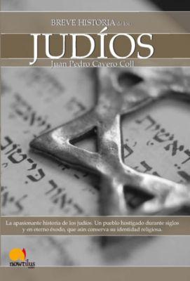 Breve historia de los judíos, Juan Pedro Cavero Coll