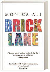Brick Lane, English edition, Monica Ali