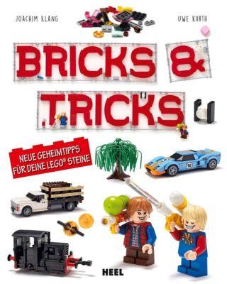 Bricks & Tricks, Joachim Klang, Uwe Kurth