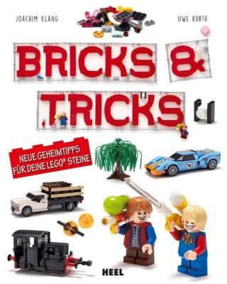 Bricks & Tricks, Joachim Klang, Uwe Kurth
