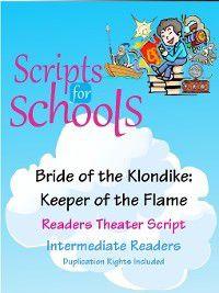 Bride of the Klondike, Keeper of the Flame, Lois Walker