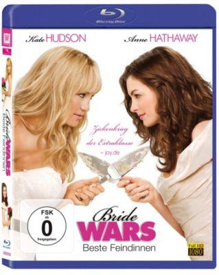 Bride Wars - Beste Feindinnen, Greg DePaul, Casey Wilson, June Diane Raphael