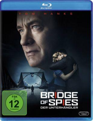 Bridge of Spies - Der Unterhändler ProSieben Blockbuster Tipp