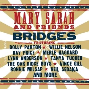 Bridges, Mary Sarah