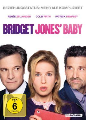 Bridget Jones' Baby, Renee Zellweger, Colin Firth