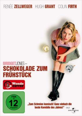 Bridget Jones - Schokolade zum Frühstück, Helen Fielding