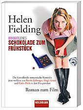 Bridget Jones, Schokolade zum Frühstück, Filmausgabe, Helen Fielding