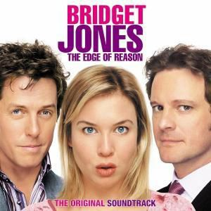 Bridget Jones: The Edge Of Reason Soundtrack, Diverse Interpreten