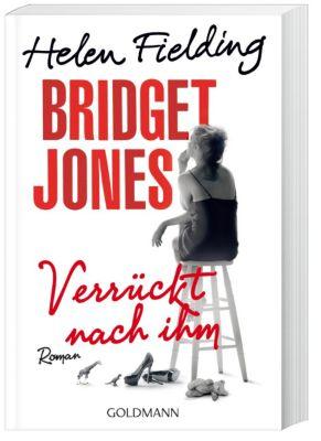 Bridget Jones - Verrückt nach ihm, Helen Fielding