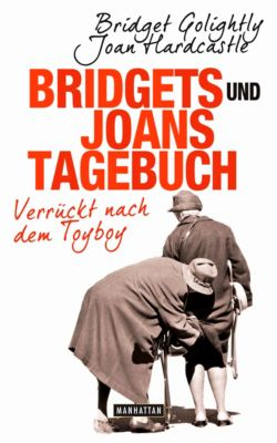 Bridgets und Joans Tagebuch, Bridget Golightly, Joan Hardcastle