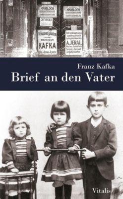 Brief an den Vater - Franz Kafka |