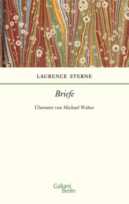 Briefe - Laurence Sterne |