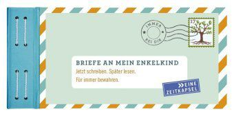 Briefe an mein Enkelkind -  pdf epub